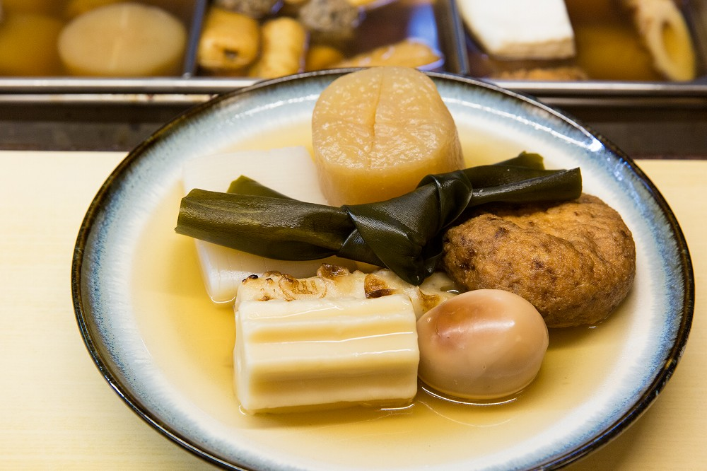 About our Oden
